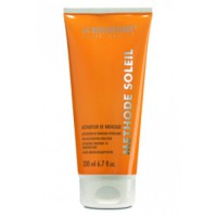 La biosthetique skin care methode securite soleil activateur bronzage (Активатор загара с увлажняющим действием), 200 мл - купить, цена со скидкой