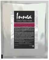 Innea Detox mask (Успокаивающая и очищающая лифтинг маска) - купить, цена со скидкой