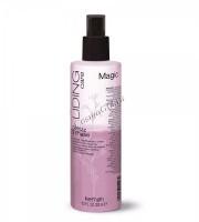 Kemon Liding care magic defrizz 2 phase (Двухфазный спрей-кондиционер для непослушных волос), 200 мл - купить, цена со скидкой