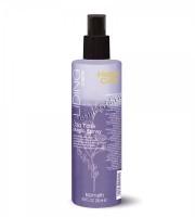 Kemon Liding care happy color cold tone magic spray (Двухфазный спрей-кондиционер для нейтрализации желтых оттенков), 200 мл - купить, цена со скидкой