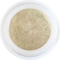 Alessandro Glitter gel cyber gold (Гель для дизайна с блестками мерцающий золотой), 15 г - купить, цена со скидкой