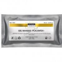 """Kosmoteros Gel Masque Placentex (Гель-маска """"Плацентекс""""), 1 шт - купить, цена со скидкой"""