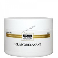 Kosmoteros Gel myorelaxant (Гель миорелаксант), 250 мл - купить, цена со скидкой
