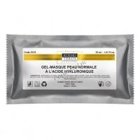 Kosmoteros Gel-Masque Peaux Normale a L'acide Hialuronique (Гель-маска для нормальной кожи стерильная), 30 мл - купить, цена со скидкой