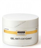 Kosmoteros Gel anti oxydant (Гель-оксирегулятор), 250 мл - купить, цена со скидкой