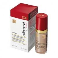 CellCosmet CellTeint Cellular Tinted Skincare (Клеточный крем с тональным эффектом), 30 мл  - купить, цена со скидкой