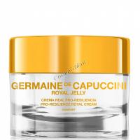 Germaine de Capuccini Royal Jelly Pro-Resil Royal Cream Comfort (Комфорт-крем омолаживающий для нормальной кожи), 50 мл -
