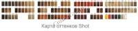 Shot Карта оттенков красок для волос Color System (DNA + Chic Therapy), 1 шт. - купить, цена со скидкой