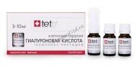 Tete Cosmeceutical Гиалуроновая кислота + комплекс пептидов, 3*10 мл -