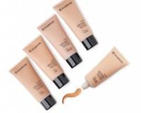 Academie Multi-effect tinted cream (Тональный крем мульти-эффект), 40 мл -