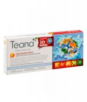 """Teana """"Е"""" Идеальный набор для питания кожи - купить, цена со скидкой"""