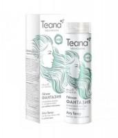 Teana /  «Легкая фантазия» Кремовая маска от выпадения волос с Ламинарией и Пельвецией, 250 мл - купить, цена со скидкой