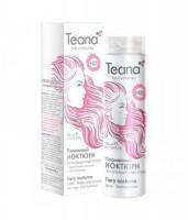 Термозащитный спрей для волос Пламенный ноктюрн 200 мл, Teana - купить, цена со скидкой
