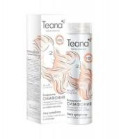 Teana/ Несмываемый 2-х фазный кондиционер-спрей для интенсивного роста, укрепления и увеличения объема волос с Лецитином и Ферментами (для любого типа волос) «Воздушная симфония», 125 мл. - купить, цена со скидкой