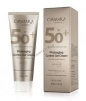 Casmara Photoaging Control Gel Cream (Гель-крем против фотостарения для лица SPF 50), 50 мл - купить, цена со скидкой