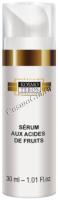 Kosmoteros serum aux acides de fruits (Восстанавливающая сыворотка с фруктовыми кислотами) -
