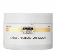 Kosmoteros Masque purifiant au kaolin (Очищающая маска на каолине), 250 мл - купить, цена со скидкой