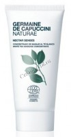 Germaine de Capuccini Naturae Nectar White Tea Massage Concentrate (Концентрат массажный для лица), 50 мл - купить, цена со скидкой