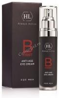 Holy Land B First Anti-Age Eye cream (Крем для век), 30 мл - купить, цена со скидкой