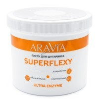 Aravia Professional SuperFlexy (Паста для шугаринга), 750 г - купить, цена со скидкой