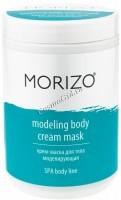 Morizo SPA Body Line Modeling Body Cream Mask (Крем-маска для тела Моделирующая), 1000 мл - купить, цена со скидкой