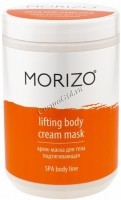 Morizo SPA Body Line Lifting Body Cream Mask (Крем-маска для тела Подтягивающая), 1000 мл - купить, цена со скидкой