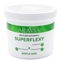 Aravia Professional SuperFlexy Gentle Skin (Паста для шугаринга), 750 г - купить, цена со скидкой