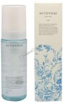 Demi Hitoyoni Pure foam (Мусс для волос), 150 мл - купить, цена со скидкой