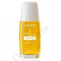 ALFAPARF Масло для посечённых кончиков волос, придающее блеск SDL D CRISTALLI LIQUIDI, 16мл - купить, цена со скидкой
