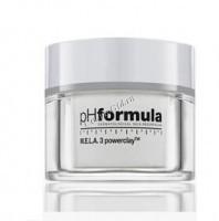 PHformula M.E.L.A. 3 powerclayTM (Активная обновляющая маска для кожи с пигментацией), 50 мл -