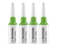 PHformula A.C.N.E. 1 solution (Активный обновляющий раствор для кожи с акне) -