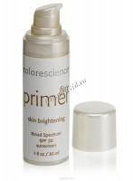 Colorescience Face Primer SPF 20 (Праймер (основа под макияж), 30 мл. - купить, цена со скидкой
