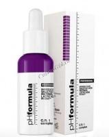 PHformula C.R.1. Complex (Активный обновляющий комплекс для чувствительной кожи), 20 мл -