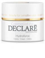 DECLARE Hydroforce Cream Увлажняющий крем с витамином Е, 50 мл - купить, цена со скидкой