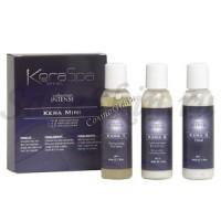 KeraSpa Набор, 3 препарата -