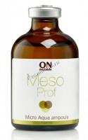 ONmacabim Mezo Prof Micro Aqua Ampoule (Сыворотка для мезороллера Увлажняющая) -