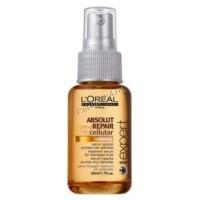 L'Oreal Professionnel Absolut repair lipidium serum (Сыворотка Абсолют липидиум для поврежденных кончиков), 50 мл - купить, цена со скидкой