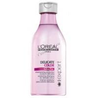 L'Oreal Professionnel Delicate color (Шампунь для защиты деликатных ярких оттенков Деликат Колор). - купить, цена со скидкой