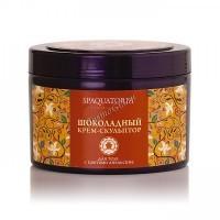 Spaquatoria Body Cream (Крем - скульптор для тела массажный Шоколадный с цветами апельсина), 500 мл - купить, цена со скидкой