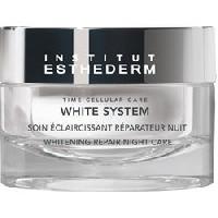 ESTHEDERM White System Whitening Repair Night Care Ночной осветляющий восстанавливающий крем 50 мл. - купить, цена со скидкой