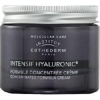 """ESTHEDERM Intensif Hyaluronic Concentrated Formula Cream Концентрированный крем """"Интенсиф Гиалуроник""""50 мл - купить, цена со скидкой"""