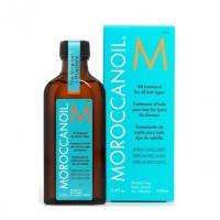 Moroccanoil Масло восстанавливающее для всех типов волос 100мл  - купить, цена со скидкой
