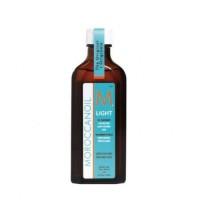 Moroccanoil Масло восстанавливающее для тонких,светлых  волос 100мл  - купить, цена со скидкой