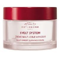 """ESTHEDERM  Svelt System Multi-Target Slimming Cream  Крем для похудения""""Мультисибль""""200 мл. - купить, цена со скидкой"""
