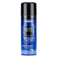 L'Oreal Professionnel Tecni.art extreme splash (Гель для создания эффекта «мокрых» волос), 150 мл. - купить, цена со скидкой