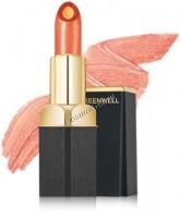 Keenwell Увлажняющая помада с золотой сердцевиной «Gold lip shine», 4 г. - купить, цена со скидкой
