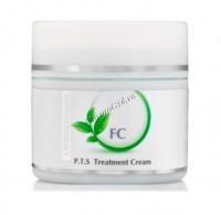 ONmacabim FC - PTS Treatment Cream (Мазь для ухода за кожей ног, поврежденной грибком), 50 мл - купить, цена со скидкой