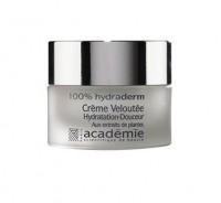 Academie / Hydraderm / Creme Veloutee Hidratation Douceur (Мягкий увлажняющий крем-бархат), 100 мл - купить, цена со скидкой