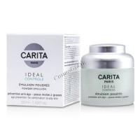 Carita IC emulsion poudree (Матирующая эмульсия) - купить, цена со скидкой