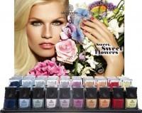 Alessandro Sweet sweet flowers (Набор лаков для ногтей «Сладкий цветок») - купить, цена со скидкой